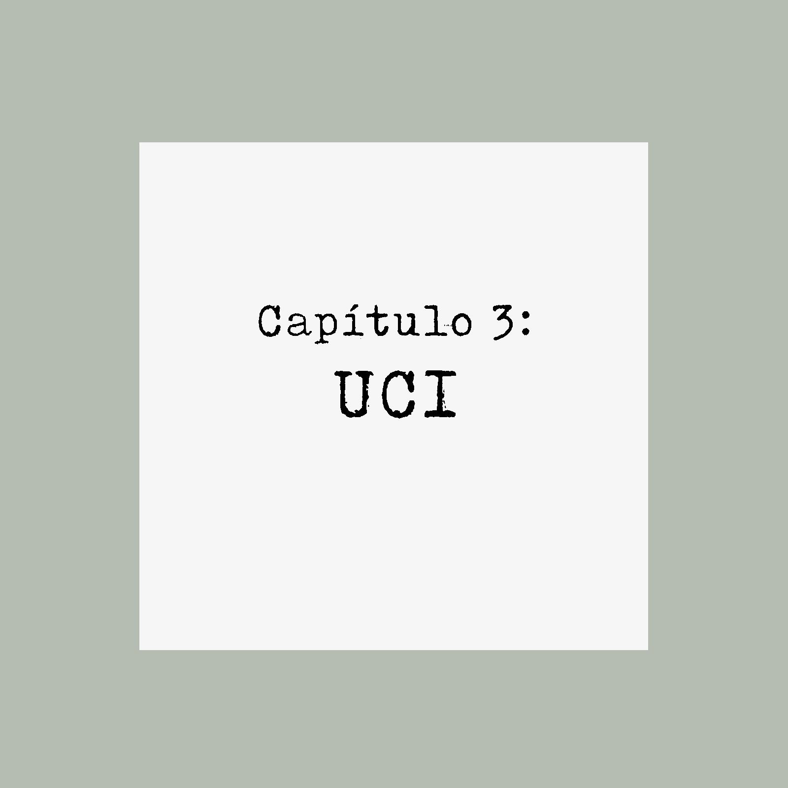 Buscando Una Luz - Logo - Capítulo 3 - Urgencias